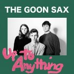Up To Anything el álbum debut de The Goon Sax (2016)
