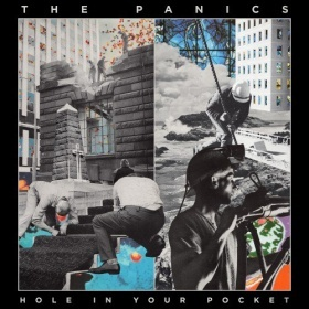 The Panics - Weatherman - Hole in Your Pocket