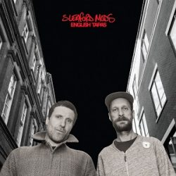 Sleaford Mods - English Tapas - B.H.S.