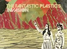 The Fantastic Plastics - Invasion - TV Head - The New Elite