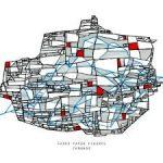 Chronos es el nuevo EP de Faded Paper Figures (2017)