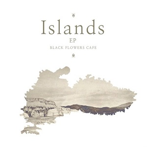 Black Flowers Cafe - Never Trust Me