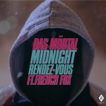 Hoy algo de synthwave con Midnight Rendez-Vous ft. French Fox de Das Mörtal (2017)