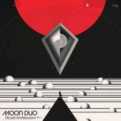 Moon Duo - Occult Architecture Vol. 1 - Occult Architecture Vol. 2 - Sevens - The Death Set