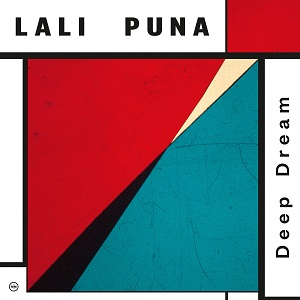 Lali Puna - Deep Dream - Two Windows