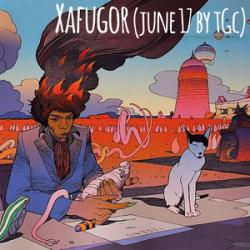 XAFUGOR by TGC