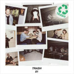 81 el segundo single de Trash (2017)