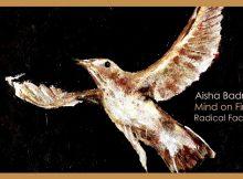 Aisha Badru - Mind on Fire - Radical Face - Mix