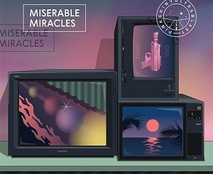 Pinkshinyultrablast - Miserable Miracles - Dance AM