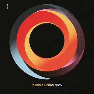Killin's Ürcos - In Orbitae (NRZ & SIMØNE Remix)