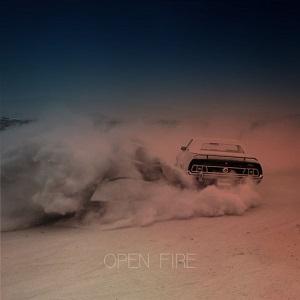 Black Surf - Open Fire