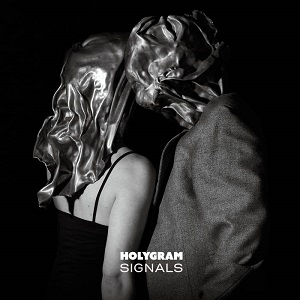 Holygram - Signals - Modern Cults