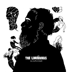 The Limiñanas - I've got trouble in mind vol. 2 - Russian Roulette